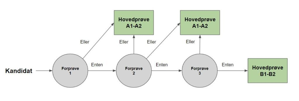 How to pass Norskprøven: tips and tricks from previous students